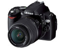 Thumbnail Nikon SLR D40 Repair Manual