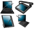 Thumbnail Thinkpad X60 / X61 Tablet Service and Repair Guide