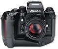 Thumbnail Nikon F4 and F4s Repair Manual / Guide