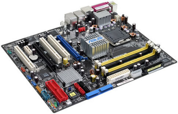 Pay for Asus p5sb Motherboard User Guide