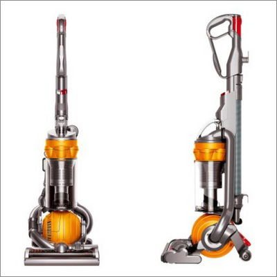 Pay for Dyson DC25 User Guide