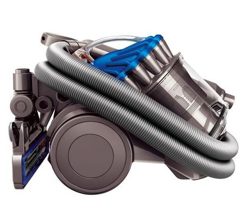 Pay for Dyson DC23 Turbine User Guide