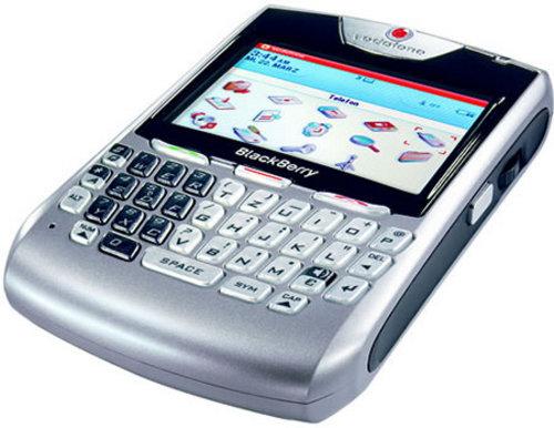 Pay for BlackBerry 8707 User Guide