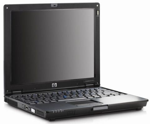 Free HP Compaq nc4400 Notebook Service and Repair Guide Download thumbnail