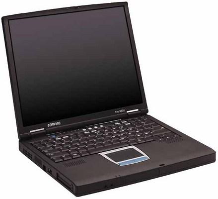 compaq evo n150 notebook service and repair guide download manual rh tradebit com Compaq Evo N600c Power Supply Compaq Evo N600c Power Supply