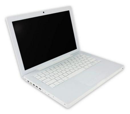 Free Apple Macbook Pro 17 inch Nov 2006 Service / Repair Manual Download thumbnail