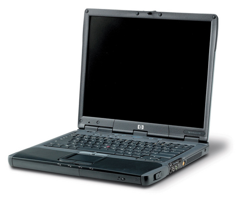 pay for hp omnibook xt6050 notebook service and repair manual