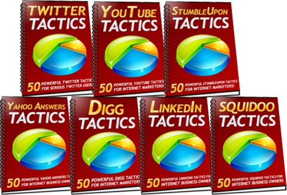 Pay for Take advantage of high traffic social media 7 reports&topics