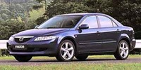 Thumbnail Mazda 6 MAZDA6 Engine service Manual MZR-CD (RF TURBO)