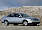 Thumbnail 1997 - 2000 Audi A4 B5 Service Repair Manual