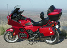 Thumbnail 1999 BMW K1100LT K1100RS Service and Repair Manual
