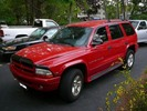 Thumbnail 2000 Dodge Durango Service and Repair Manual Download