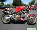 Thumbnail Ducati Monster 900 Service Repair workshop Manual