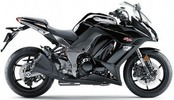Thumbnail Kawasaki Ninja ZX-10R ABS 2011 Motorcycle Service Manual