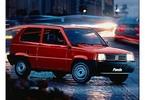 Thumbnail 1981-1991 Fiat Panda 769cc, 903cc, 999cc Service Manual