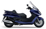 Thumbnail 2004 Yamaha Majesty YP400 5RU Workshop Service Manual