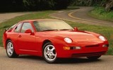 Thumbnail Porsche 968 Workshop Repair & Service Manual Download