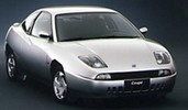 Thumbnail 1993 - 2000 Fiat Coupe Service & Workshop Repair Manual
