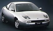 Thumbnail 1993 - 2000 Fiat Coupe Service & Workshop Repair Manual