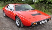 Thumbnail Ferrari 308 GT4 Factory Service & Repair Manual Download
