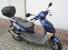 Thumbnail hyosung SF50 Motorcycle Service & Repair Manual Download