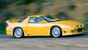 Thumbnail 1992 - 1996 Mitsubishi GTO 3000GT Service & Workshop Manual