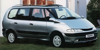 Thumbnail 1997 - 2000 Renault Espace Service Workshop Manual Download