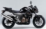 Thumbnail 2003 - 2005 Kawasaki Z750 Motorcycle Service & Repair Manual