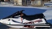 Thumbnail 1996-2002 Kawasaki Jet Ski 1100ZXi Watercraft Service Manual