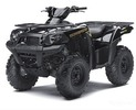 Thumbnail 2005-2013 Kawasaki BRUTE FORCE 650 KVF650 4×4 Service Manual