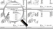 Thumbnail 2002-2005 Dodge Chrysler E-Fiche Service Parts Catalog Manua