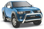 Thumbnail Mitsubishi Triton (Strada) Service & Repair Manual Download