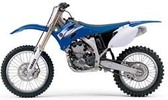 Thumbnail 2003 Yamaha Yz 250 F Service & Repair Manual Download