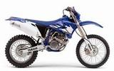 Thumbnail 2003 Yamaha Wr 450 Fr Service & Workshop Repair Manual