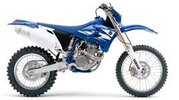 Thumbnail 2006 Yamaha Wr 450 F Service & Repair Manual Download