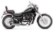 Thumbnail Suzuki Vs 800 Intruder Service & Repair Manual Download