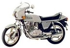 Thumbnail 1977 - 1983 Suzuki Gs 400 450 Twins Service Repair Manual
