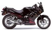 Thumbnail Kawasaki Gpx 250 R - Ninja 250 R Service & Repair Manual