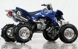 Thumbnail 2003 Yamaha Yfz 450 Motorcycle Service & Repair Manual