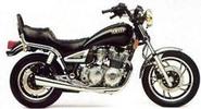 Thumbnail Yamaha Xj 1100 Maxim Service & Workshop Manual Download