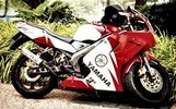 Thumbnail Yamaha TZM 150 Motorcycle Service & Workshop Repair Manual