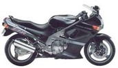 Thumbnail 1997 Kawasaki Zzr 600, Zzr 500, Zx-6 Service & Repair Manual