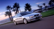 Thumbnail 1999 2000 Volvo C70 S70 V70 Wiring Diagrams Service Manual