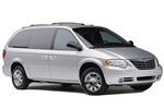 Thumbnail 2005 Chrysler RG Town and Country Caravan Service Manual
