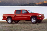Thumbnail 2000 Dodge Dakota Factory Service & Repair Manual Download