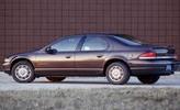 Thumbnail 1997 Chrysler Cirrus Stratus Factory Service & Repair Manual