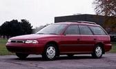 Thumbnail 1995 Subaru Legacy Factory Service Repair Manual Download