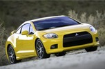 Thumbnail 2003-2005 Mitsubishi Eclipse Factory Spyder Service Manual