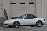 Thumbnail 1990 Mazda Miata Workshop & Service repair Manual Download