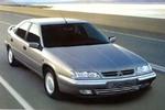 Thumbnail 1993 - 1998 Citroen Xantia Service & Repair Manual download